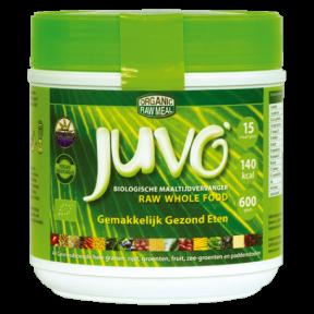 Juvo Raw Whole Food
