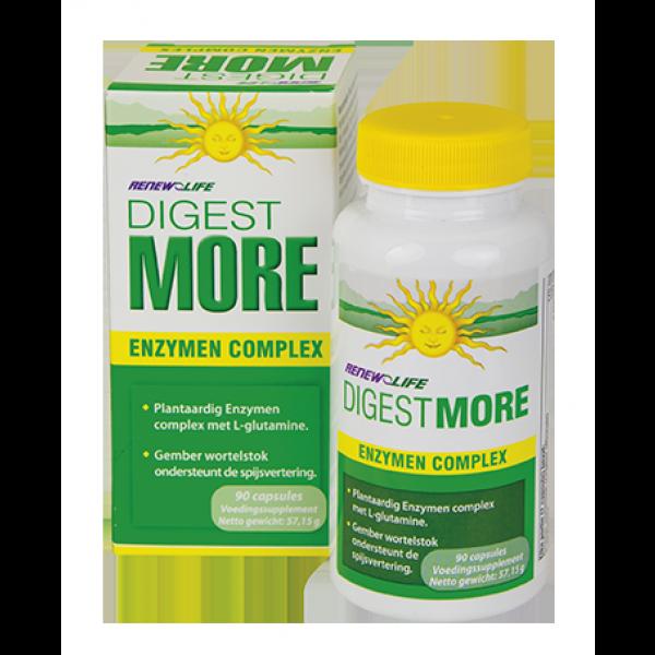 DigestMORE Enzymen
