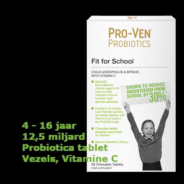 ProVen probiotica kinderen KAUWTABLET