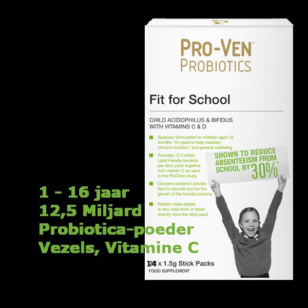 ProVen probiotica kinderen POEDER
