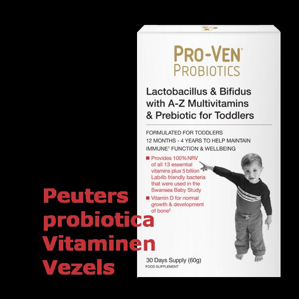 ProVen peuter probiotica