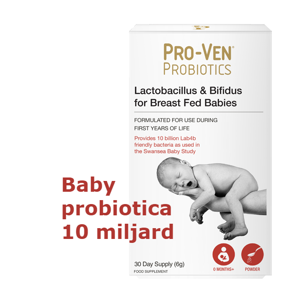 ProVen baby probiotica BORSTVOEDING