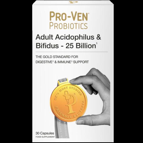 ProVen probiotica 25 miljard