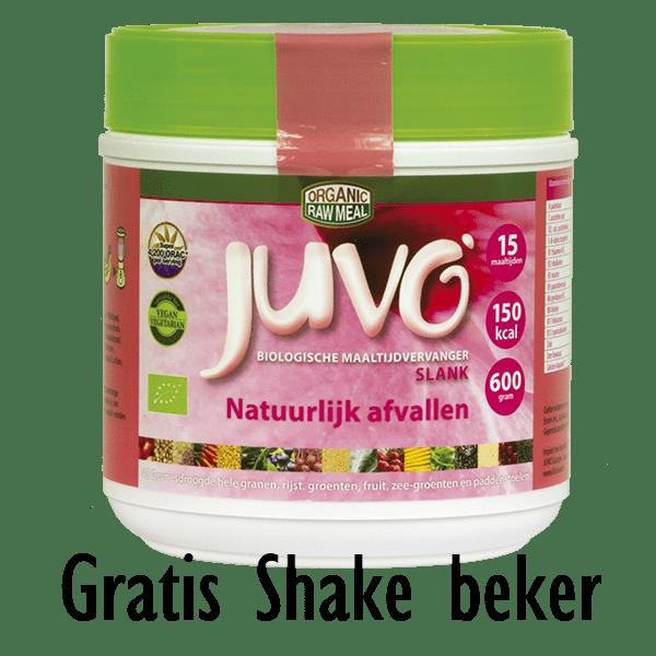 Juvo Slim maaltijdvervanger Aktie + Shaker