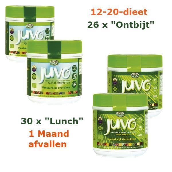 Intermittent Fasting 12-20-Dieet