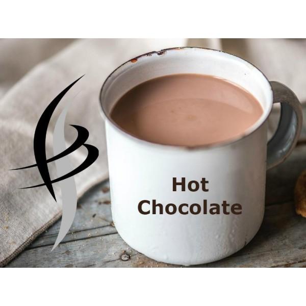 RESET36 Hot chocolate shake