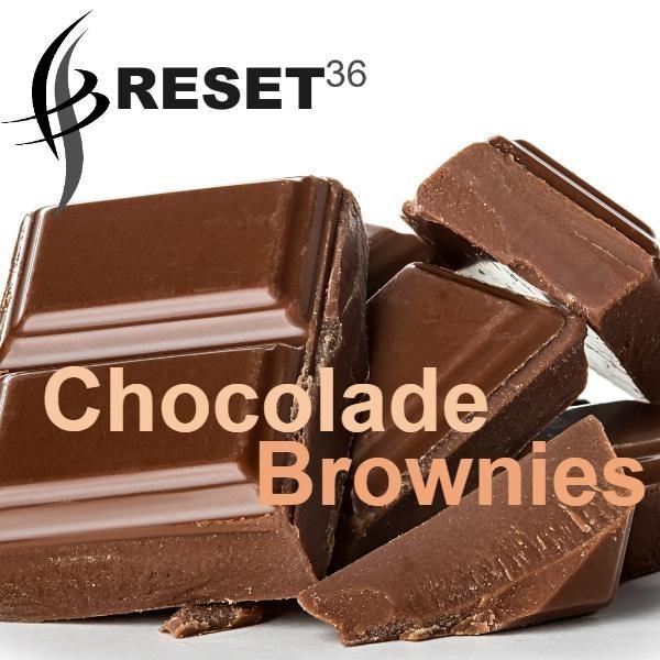 RESET36 Chocolade Brownies - proteïnen