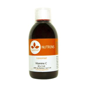 Nutrins liposomale vitamine C 1000 mg 300 ml