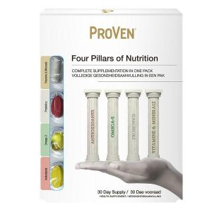 proven four pillars