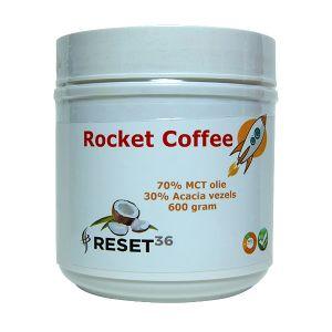 reset36 rocket coffee 600 gram