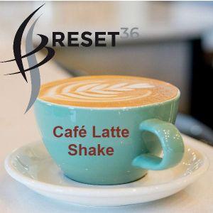 RESET36 Cafe Latte