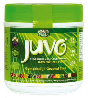 Juvo original raw whole food