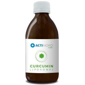 Liposomaal Kurkuma 250 ml