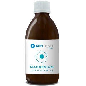 Liposomaal magnesium