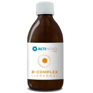 Liposomaal B-complex 250 ml