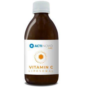 Liposomaal vitamine C 250 ml