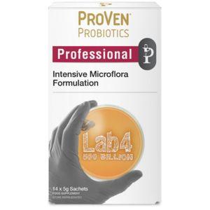 500 miljard probiotica professional