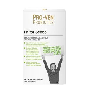 probiotica kind fit for school