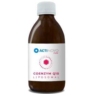 Liposomaal Q10 250 ml