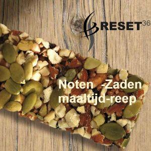 RESET36 Noten-zaden maaltijdreep