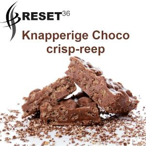 RESET36 Choco-crips-reep