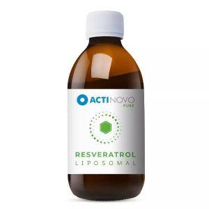 resveratrol liposomaal