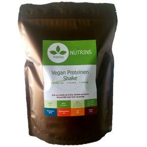 Nutrins vegan proteinen shake