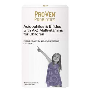 probiotica multivitaminen kinderen