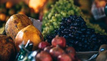 Onbewerkte voeding, eet meer whole food