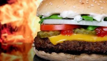 Vet eten leidt tot verstoring darmflora en veroorzaakt diabetes
