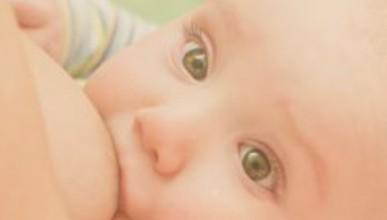Borstvoeding verlaagt risico allergie