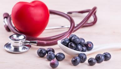 Microbioom en flavonoïden-rijke voeding verlagen bloeddruk