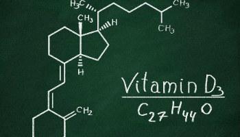 Vitamine D uit voeding of buiten lopen?