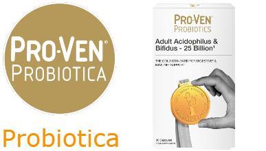 Probiotica kopen voor alle leeftijden
