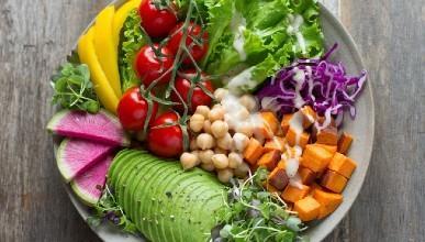 Drinkvoeding, complete maaltijdvervangers?