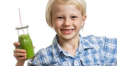 Vegan kinderen tekort aan vitaminen