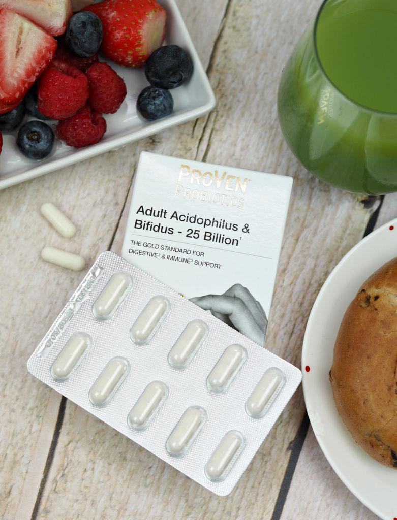 probiotica 2 x 12,5 miljard per dag proven