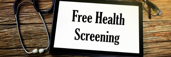 gratis health check