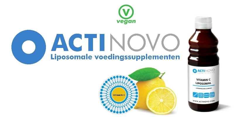 liposomale vitaminen