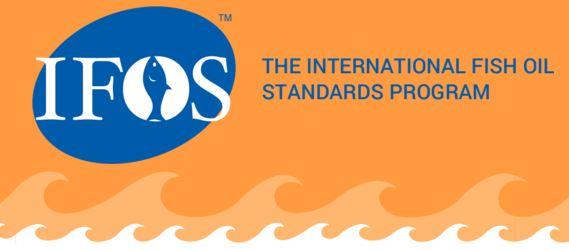 renewlife omega-3 IFOS 5 sterren