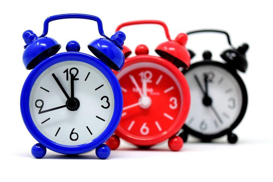 intermittent fasting eten tussen 12 uur en 20 uur