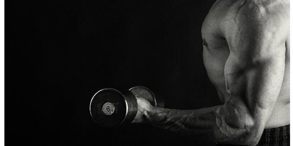 maaltijdvervanger fitness krachttraining