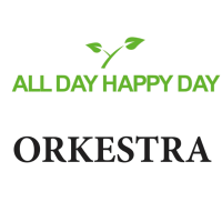 orkestra all day happy day 60