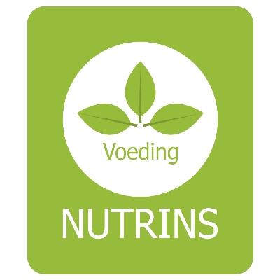 nutrins voeding en maaltjidvervangers logo