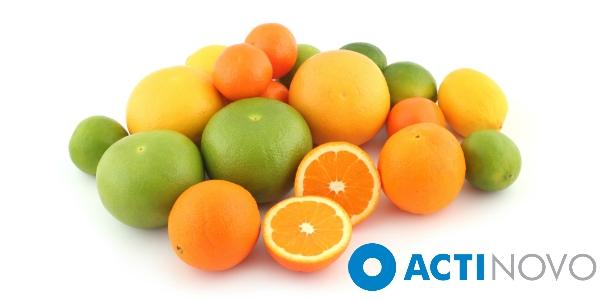 actinovo liposomale voedingssupplementen