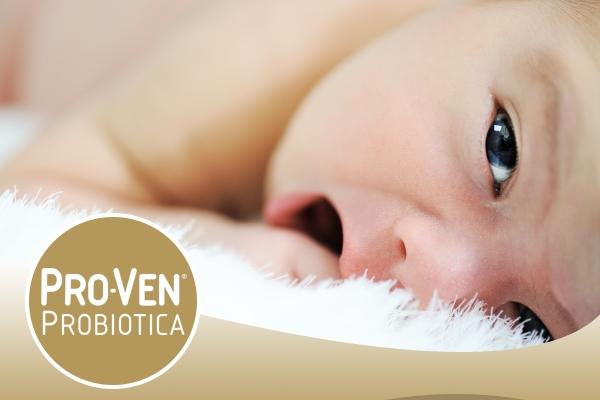 baby probiotica