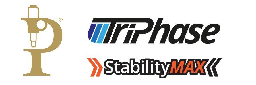 probiotica pro-ven triphase stabilitymax