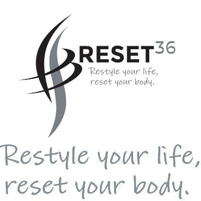 RESET36 afvallen