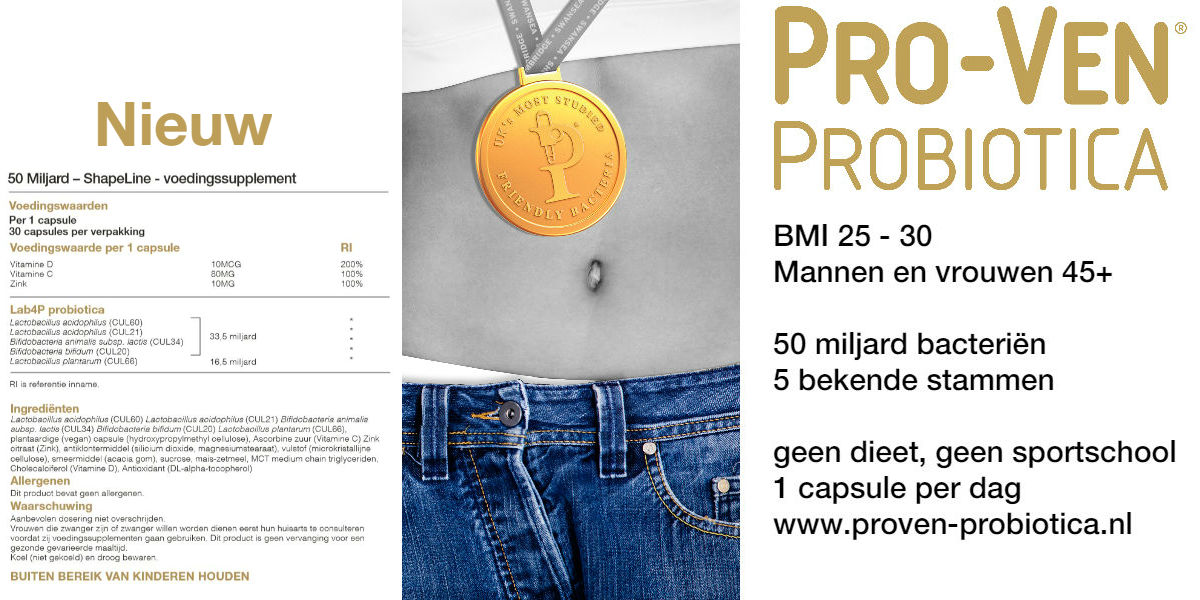 BMI shapeline 50 miljard