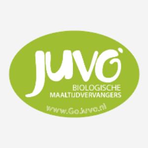 logo Juvo raw whole food